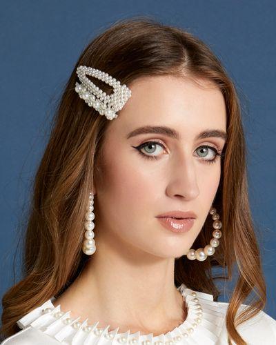 Savida Pearl Hairclip Pack