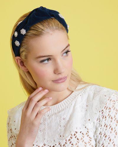 Savida Embellished Hairband