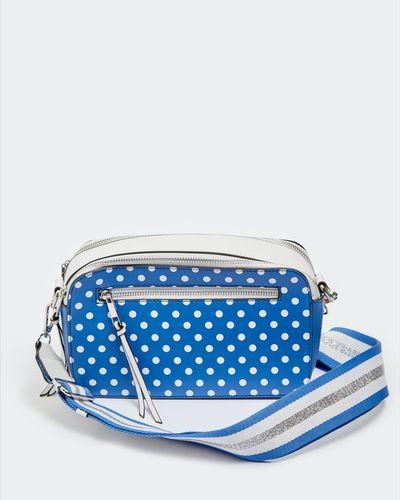 Savida Stripe Strap Bag thumbnail