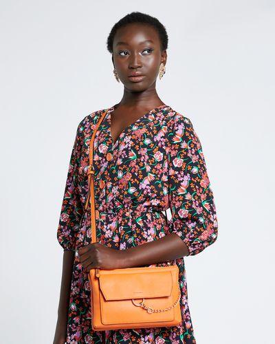 Savida Ring Crossbody Bag