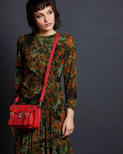 Savida Satchel Style Bag