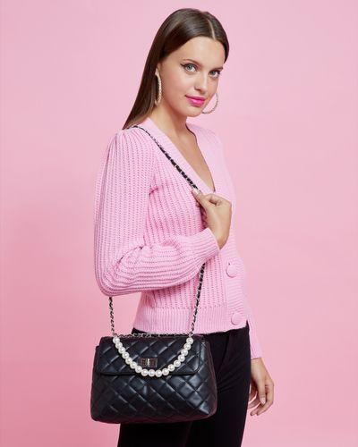 Savida Pearl Quilted Bag