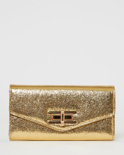 Savida Metallic Wallet
