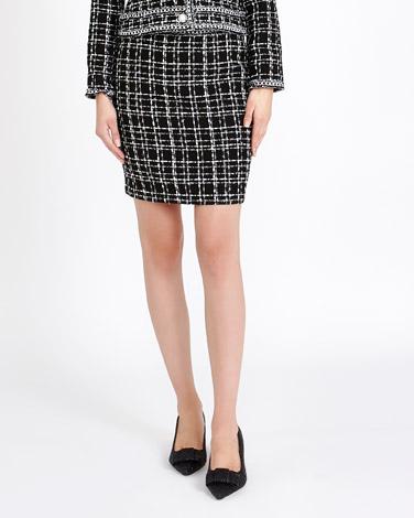 multiSavida Boucle Skirt