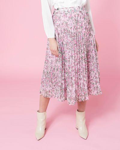 Savida Gia Pleat Skirt