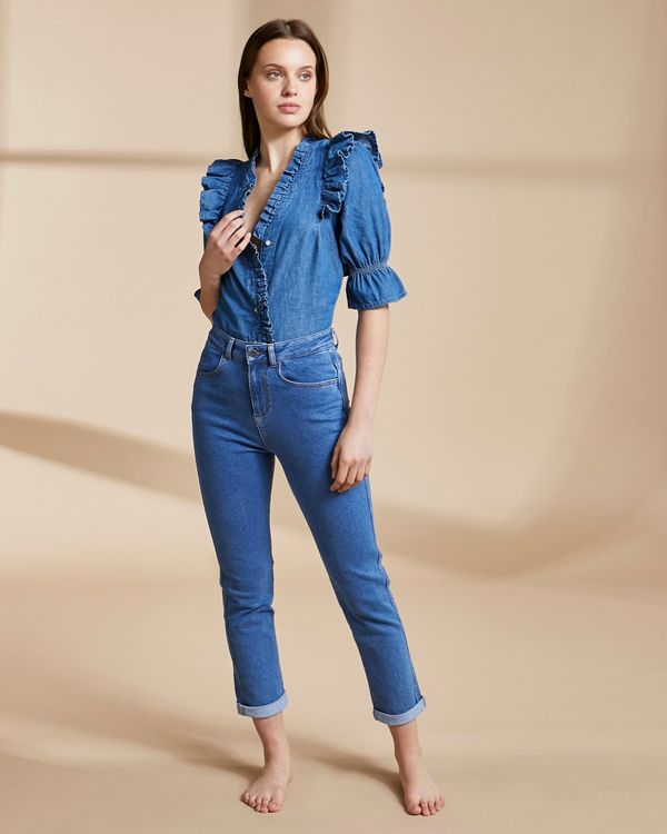 Savida Organic Jean