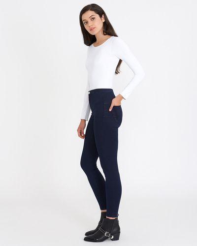 Savida Ruby Push-Up Jeans thumbnail