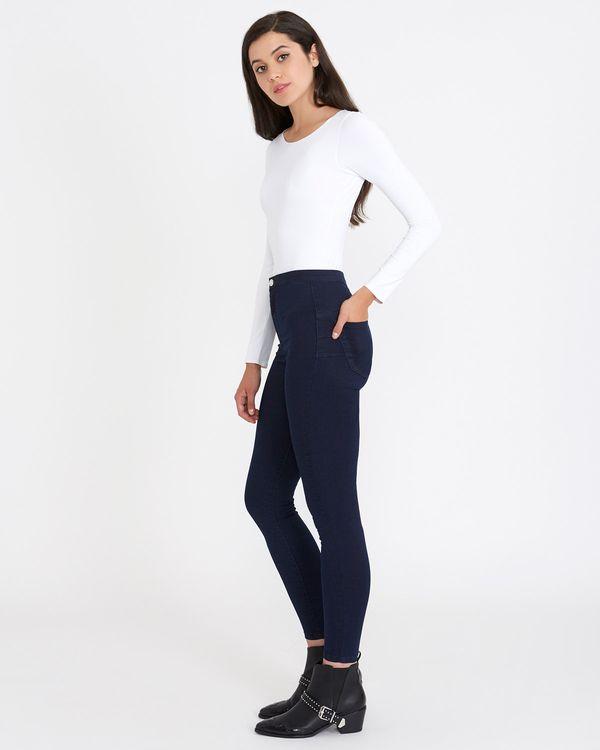 Savida Ruby Push-Up Jeans