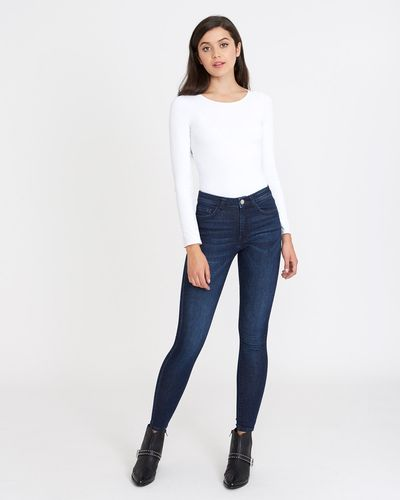 Savida Classic Five Pocket Jeans