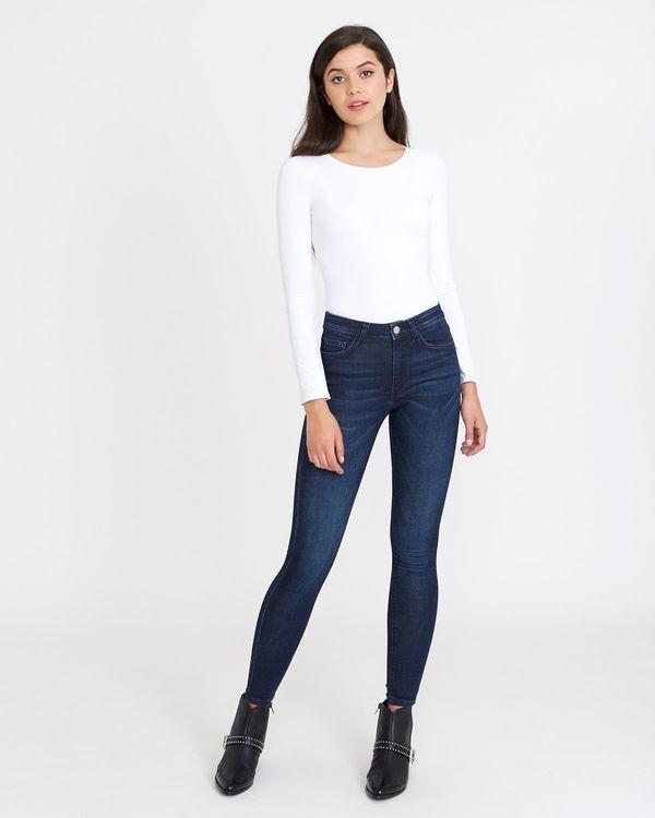 Savida Classic Five Pocket Jeans