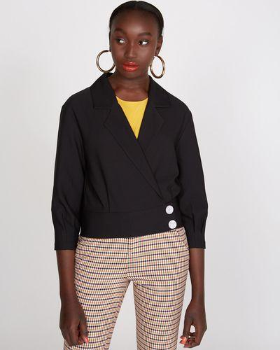 Savida Retro Button Jacket thumbnail
