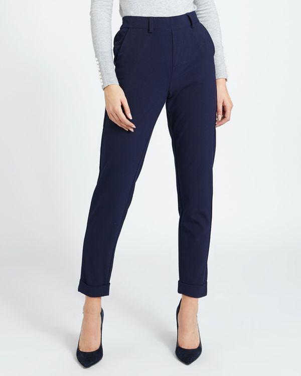 Savida Elastic Waist Trouser