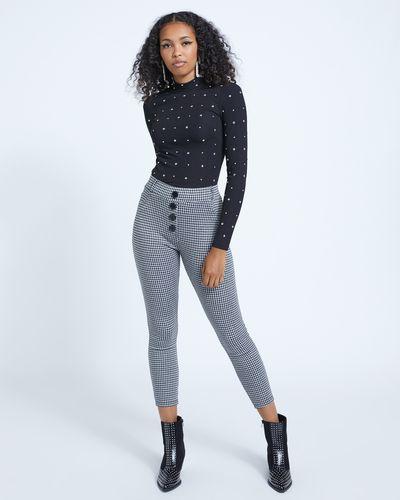 Savida Pattern Trousers
