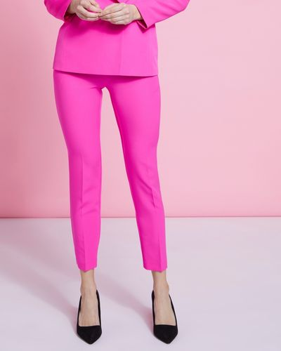 Savida Ali Suit Trousers