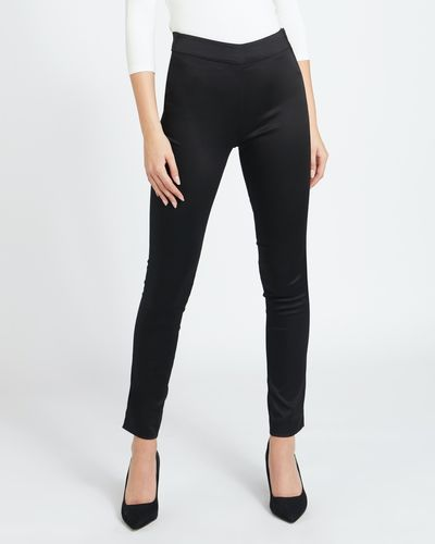 Savida Cigarette Full Length Trousers