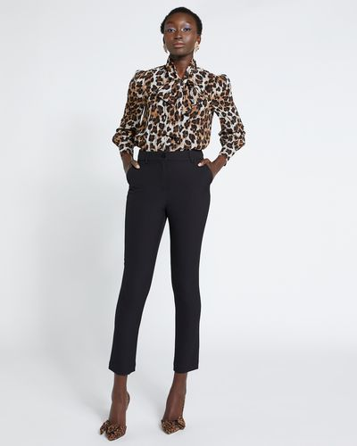 Savida Naomi Tailored Trousers