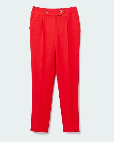 Savida Formal Suit Trousers