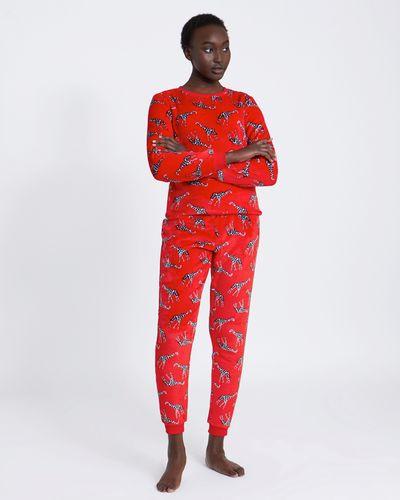 Savida Giraffe Pyjama Set