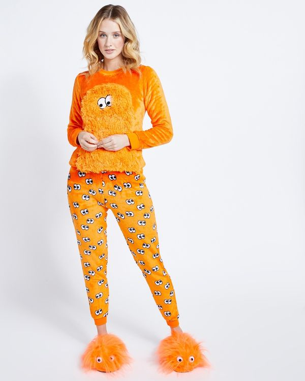 Savida Monster Pyjama Set