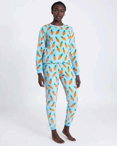 Savida Carrot Pyjama Set