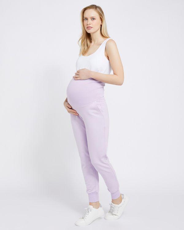 Savida Maternity Over The Bump Jogger