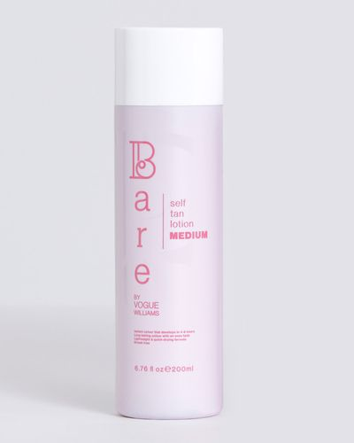 Bare by Vogue Williams: Self Tan Lotion (Medium)