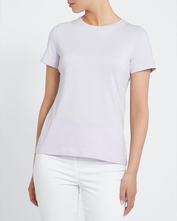 Stretch Crew Neck T-Shirt