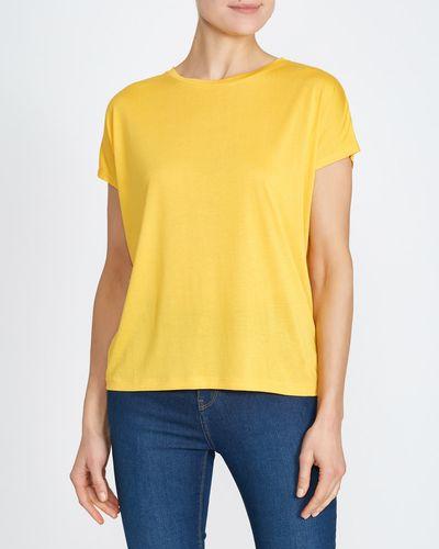 Modal Poly T-Shirt