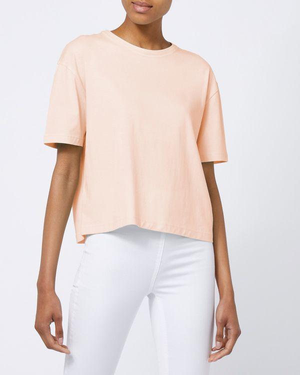 Cotton Crop T-Shirt