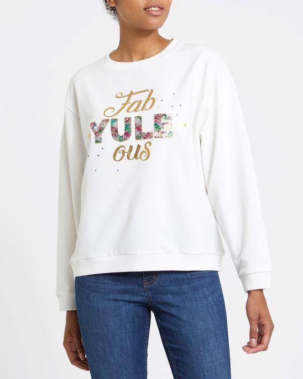 Fab Christmas Sweatshirt