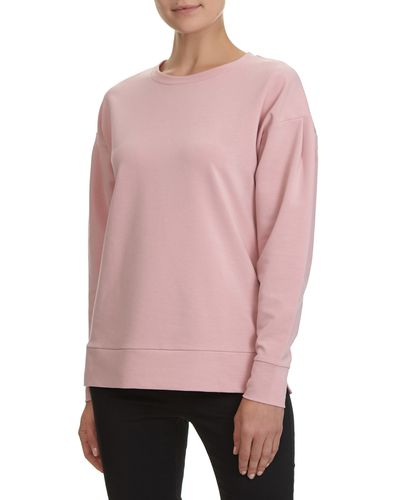 Longline Sweater thumbnail