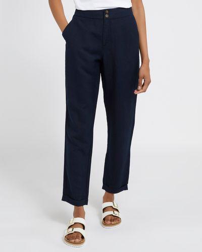 Linen Trousers thumbnail