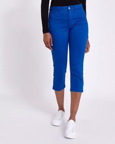 Skinny Crop Jean