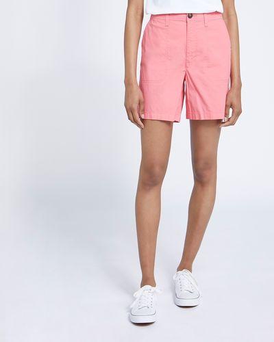 Poplin Shorts thumbnail