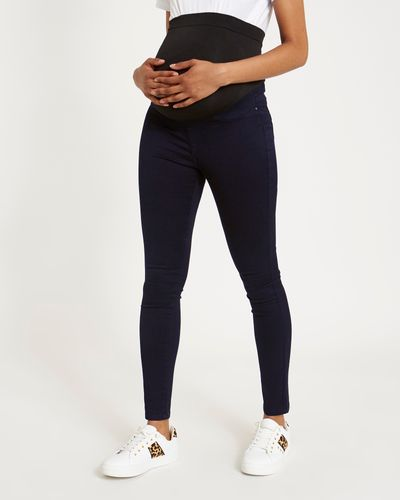 Maternity Skinny Fit Jeans