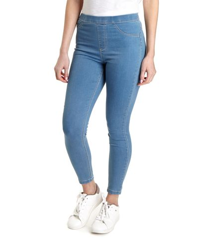Cotton-Rich Jeggings thumbnail