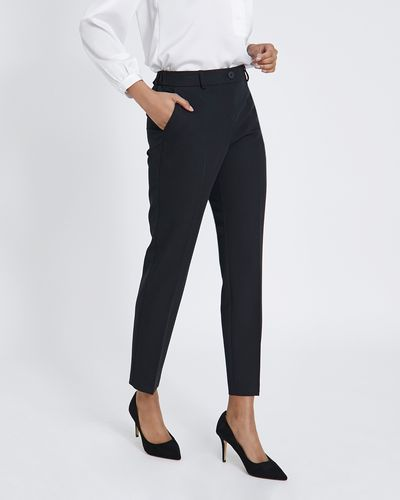 Naples Slim Leg Trousers thumbnail