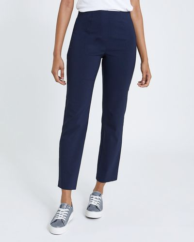 Pull On Stretch Trousers thumbnail