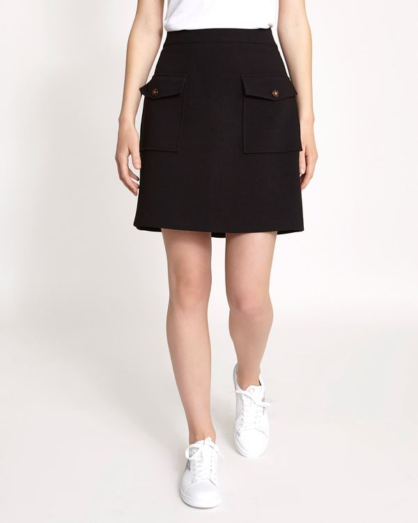 Pocket Utility Skirt