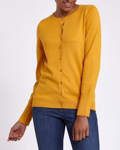 Buttoned Cardigan thumbnail