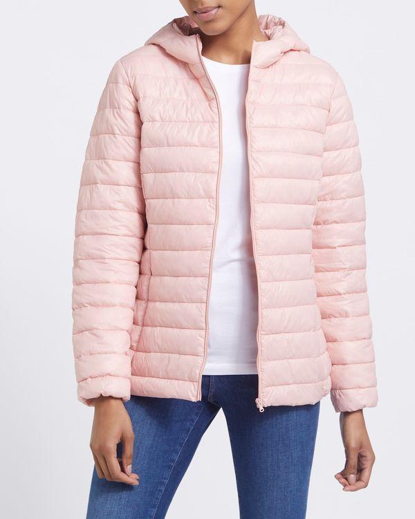 Hooded Superlight Jacket