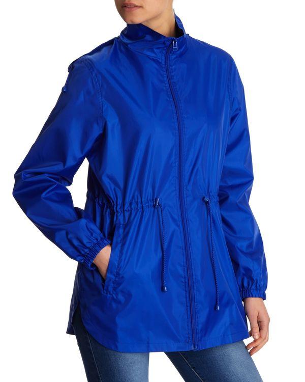 Rain Jacket In A Bag