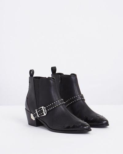 Savida Rodeo Boots thumbnail
