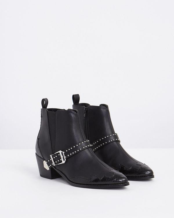 Savida Rodeo Boots
