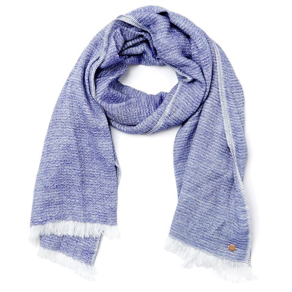 Savida Two Tone Scarf