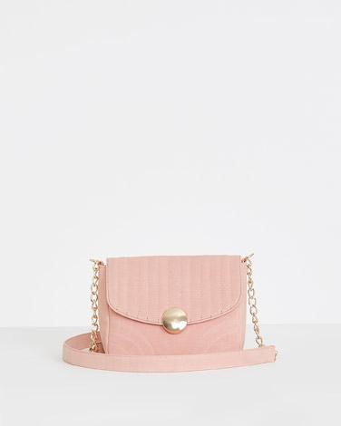 blushSavida Blush Quilt Bag
