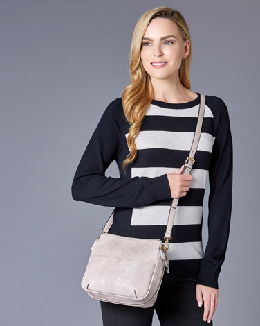 Gallery Erin Crossbody Bag