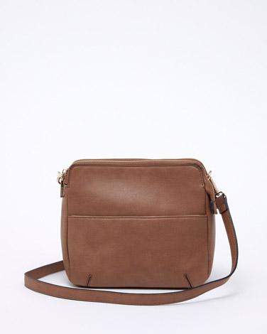 tanGallery Erin Crossbody Bag