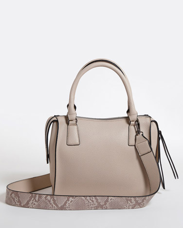 stoneGallery Soft Boxy Tote