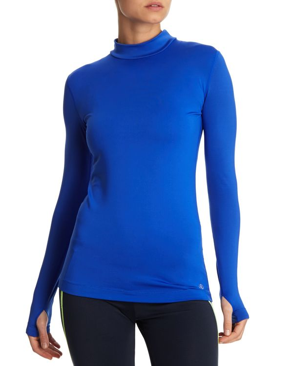Funnel-Neck Base Layer